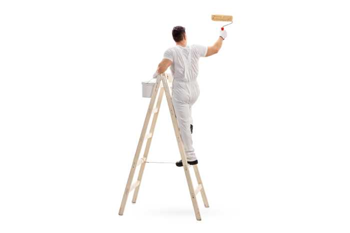 ladder image'